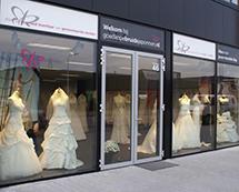 goedkope bruidsjaponnen foto 4